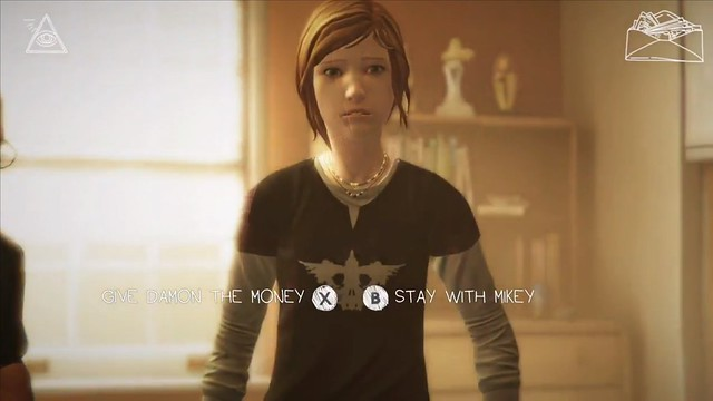 Life Is Strange: Before The Storm Episode 2 Walkthrough And Choices