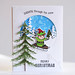 Pam Sparks MB Playtime Elves Circle Trees Scene