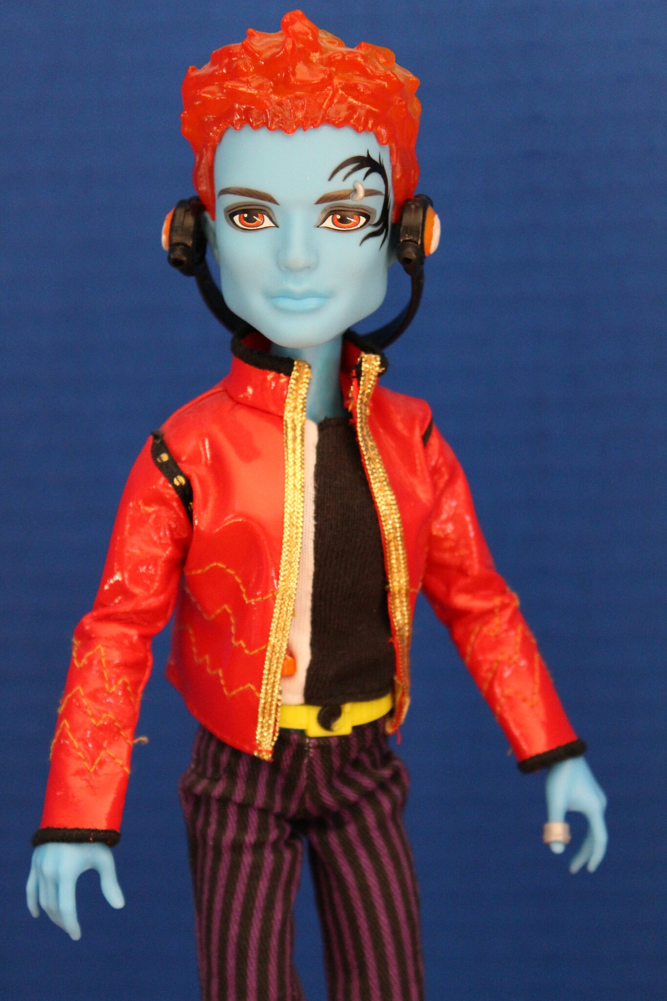 First Wave Monster High