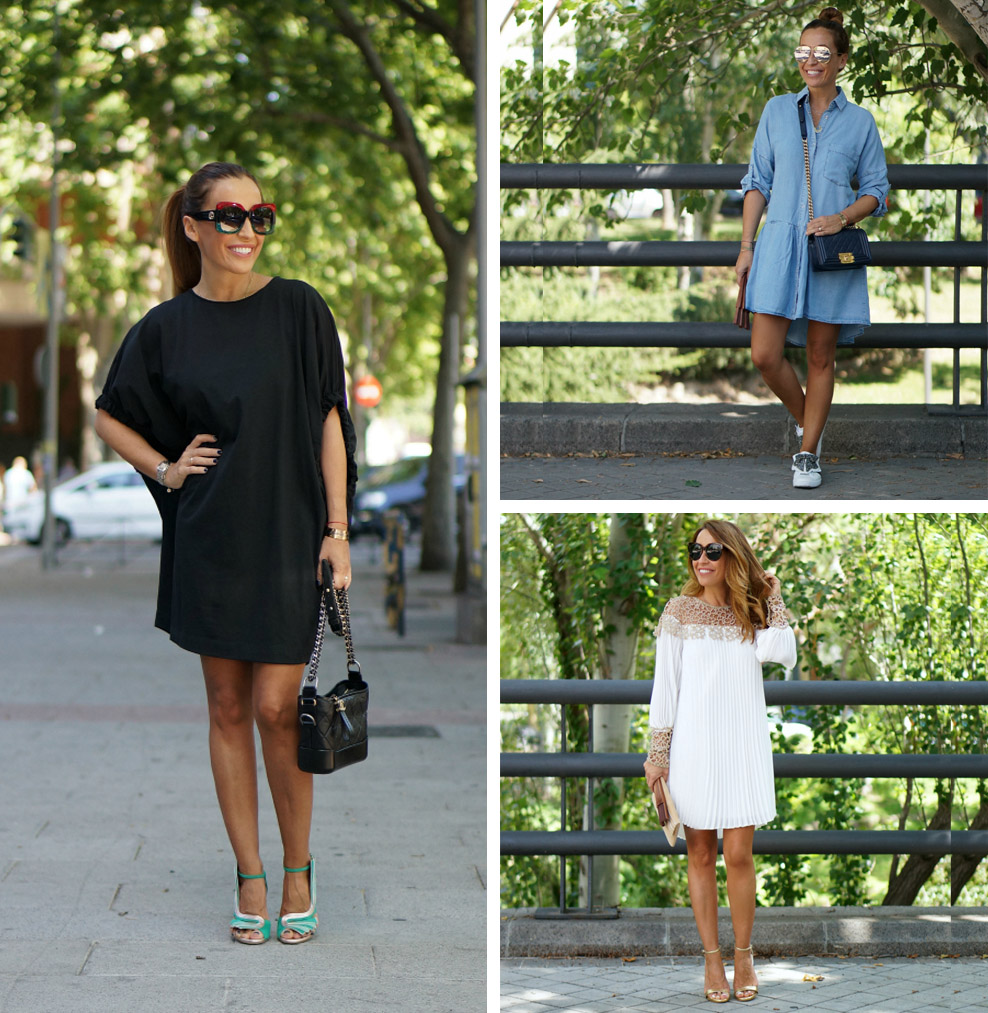 8 All New Over 40 Fashion Bloggers (Estefanía - Con DosTacones)