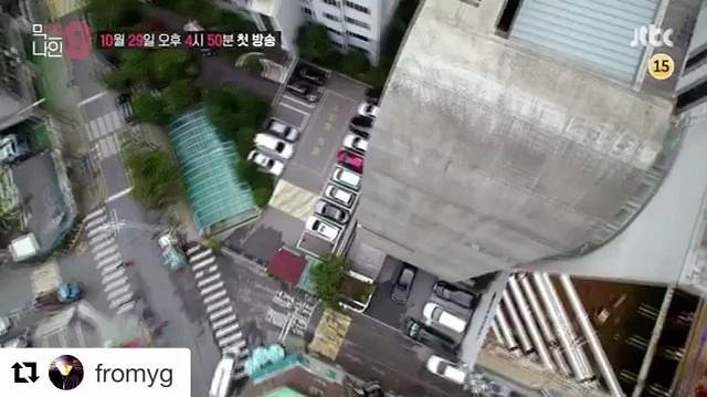 [Social Media] Taeyang #태양 Instagram video Oct 23, 2017 11:11am (KST) - 2017-10-23 (details see below)
