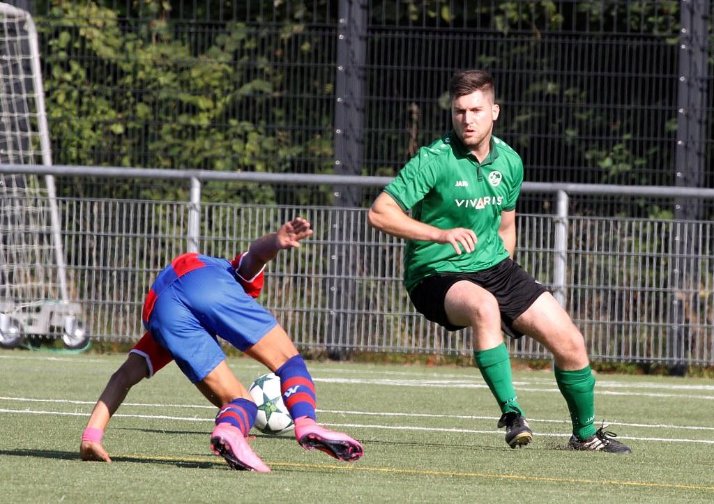 FC Wyler - SVK 1.Mannschaft        Sept. 2016
