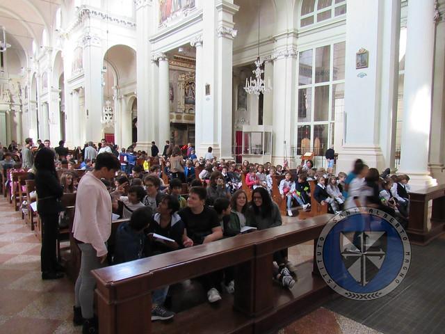 Messa Inizio Anno Scolastico 201/18