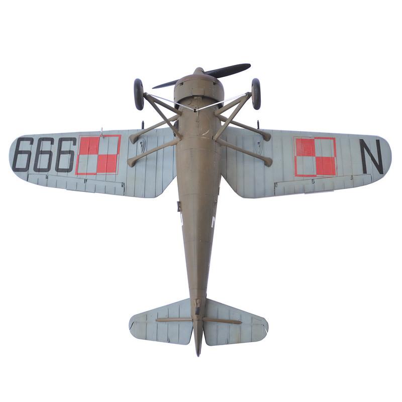 PZL P.11 06