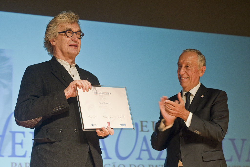 2017 Helena Vaz da Silva European Award Ceremony