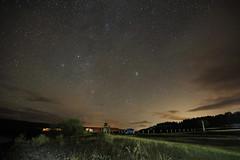 Henry Honda and the Milky Way
