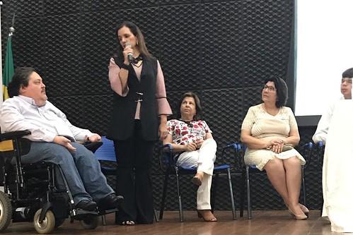 Centro Paula Souza participa da Caravana da Inclusão em Barretos, nesta sexta-feira