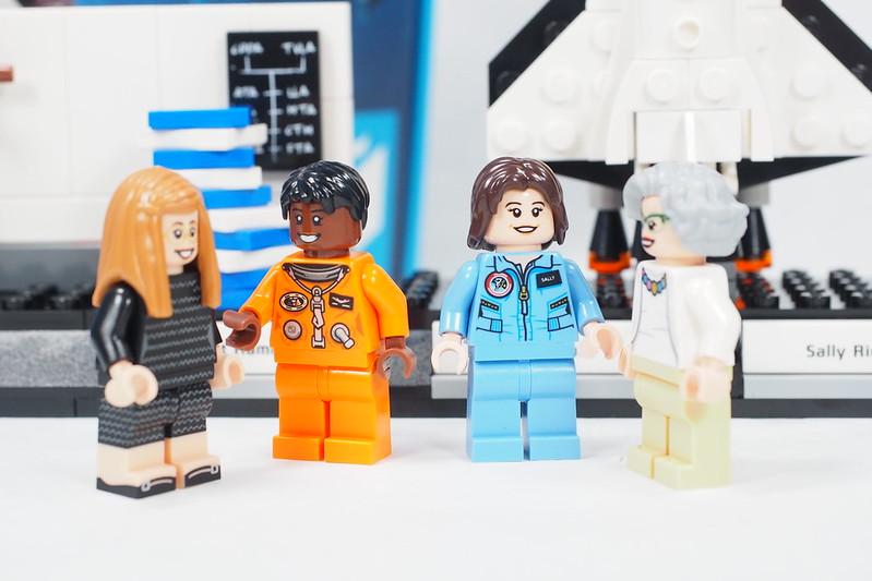 LEGO Ideas Women of NASA (21312)
