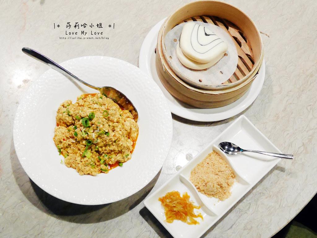 台北東區中式合菜餐廳推薦參和院 (25)