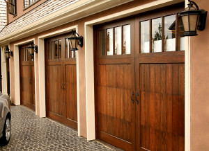 Garage Door Repair in West Vancouver BC