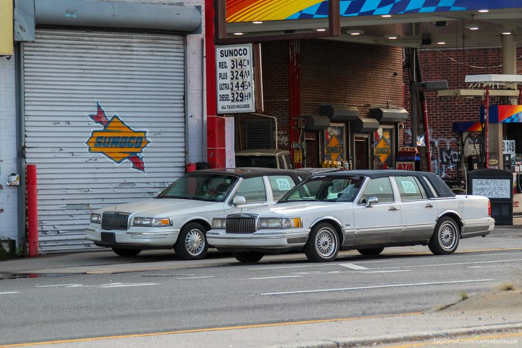 Старые автомобили на улицах Нью-Йорка - 29 samsebeskazal-0938.jpg