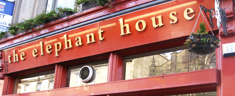 De leukste pubs en restaurants in Edinburgh | Mooistestedentrips.nl