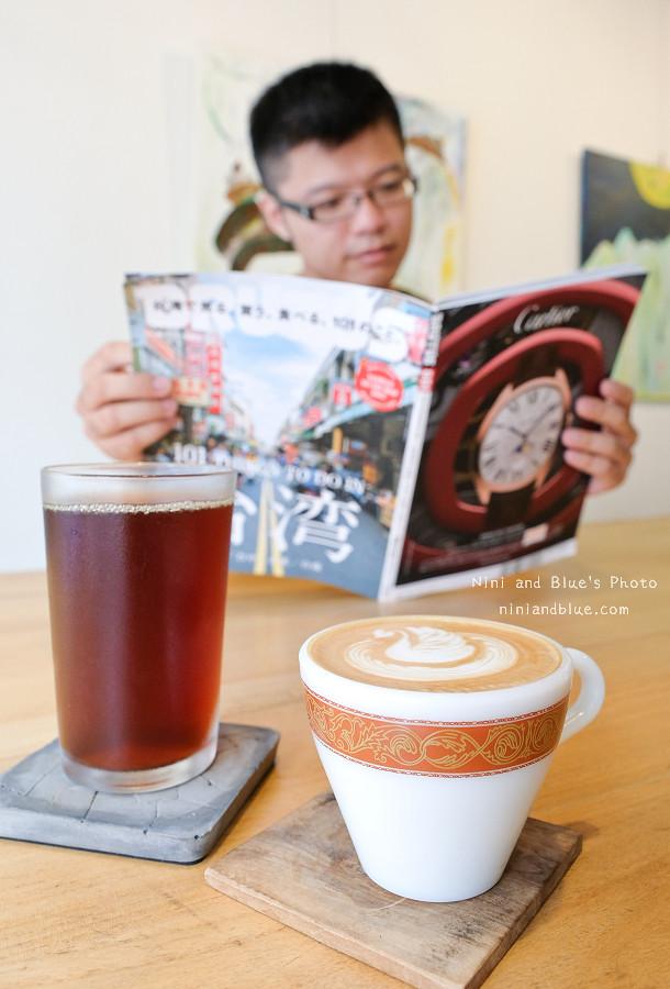 coffee stopover台中咖啡14