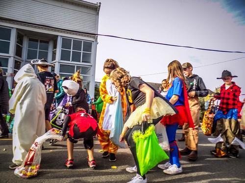 Edison Halloween Parade-38