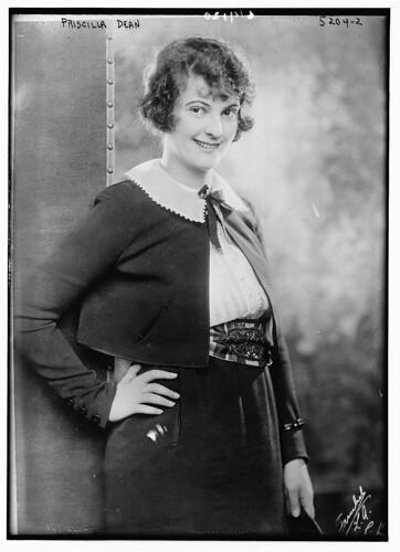 Priscillia Dean (LOC)