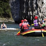 Feel full of adrenaline on Neretva river tour