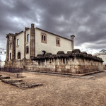 Templo de Diana képe. romano arquitectura templo