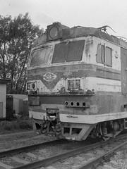 Street notes: Russian Railways