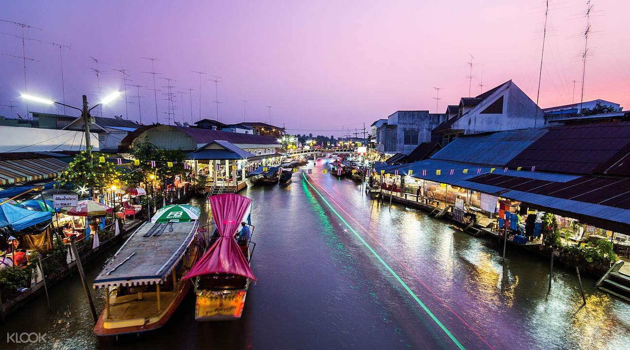 ThailandFloatingMarketsDayTrip(OrientalHoliday) (1)