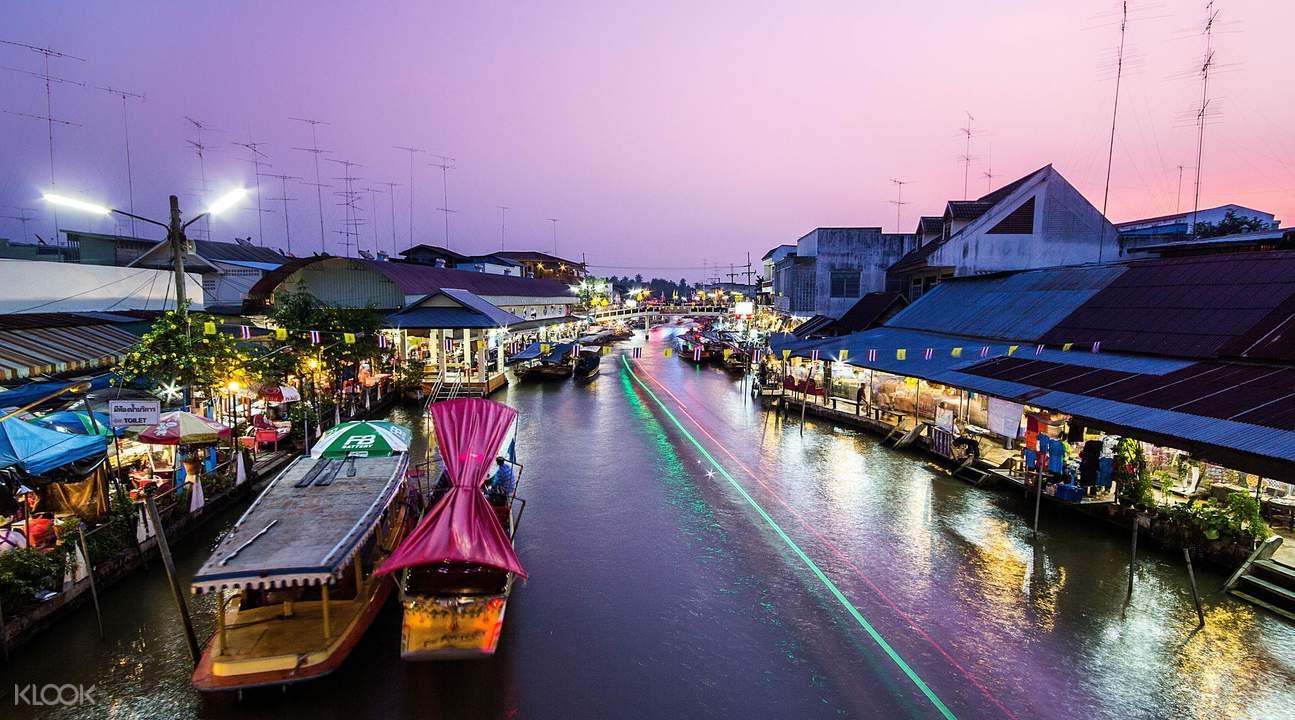 ThailandFloatingMarketsDayTrip(OrientalHoliday) (1)
