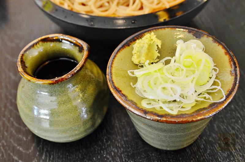 草津溫泉そばきち湯畑店13