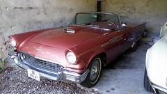 Ford Thunderbird 5,1L (1957)