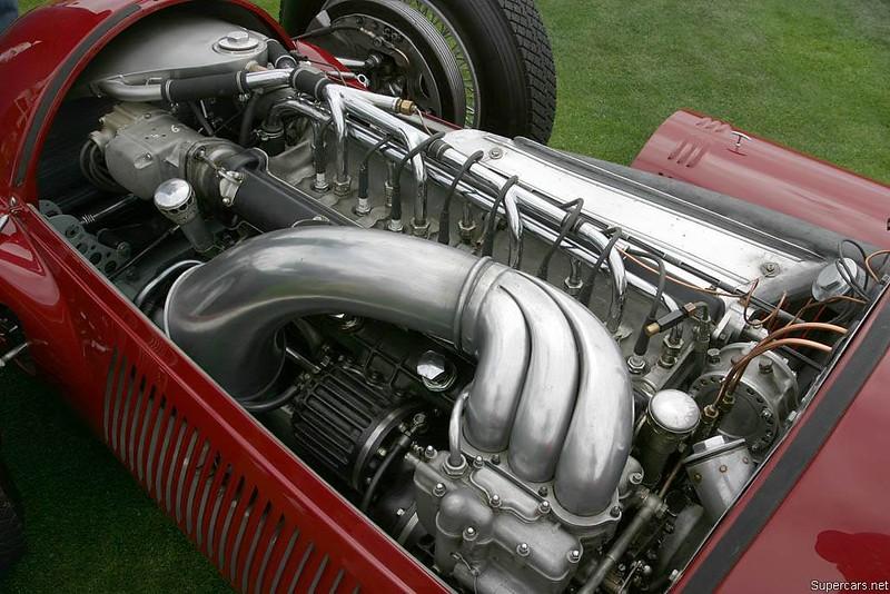 Alfa Romeo 158 Alfetta,