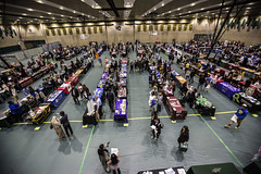 College of DuPage Hosts 36th Annual College Fair 2017 16