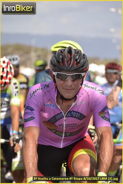 3° Vuelta a Catamarca-4° Etapa