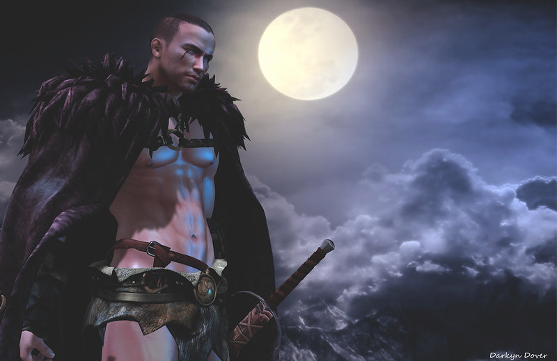 Son of Odin-A