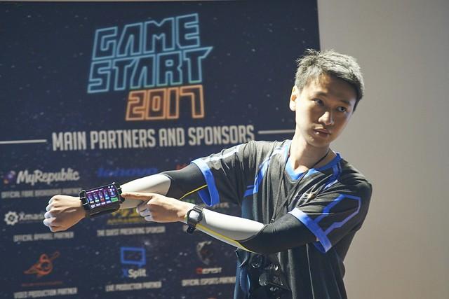 Gamestart 2017 Media con 0007