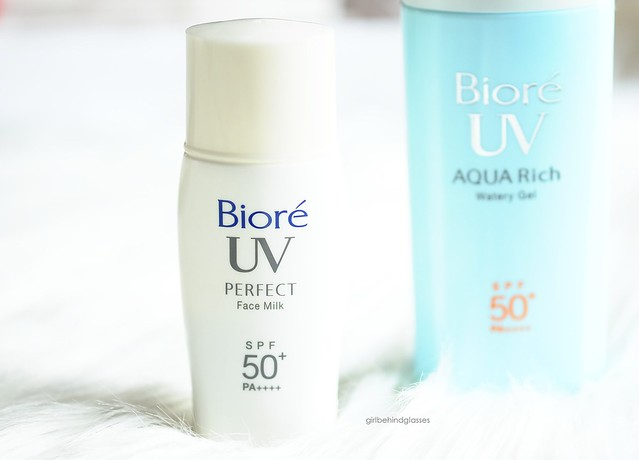 Biore UV Perfect Face Milk2