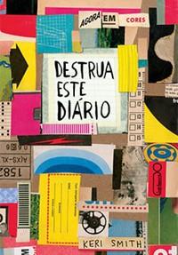 3-Destrua Este Diário - Keri Smith