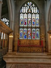 St Cyprian's Church, Glentworth Street