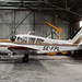 Piper PA23-250 Aztec D SE-FPL Exeter 2-5-81