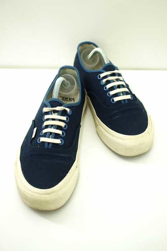 BEAMS Pilgrim Surf Supply Vans