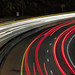 Rosslyn Light Trails