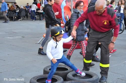 Pompieropoli: bambini Pompieri per un giorno
