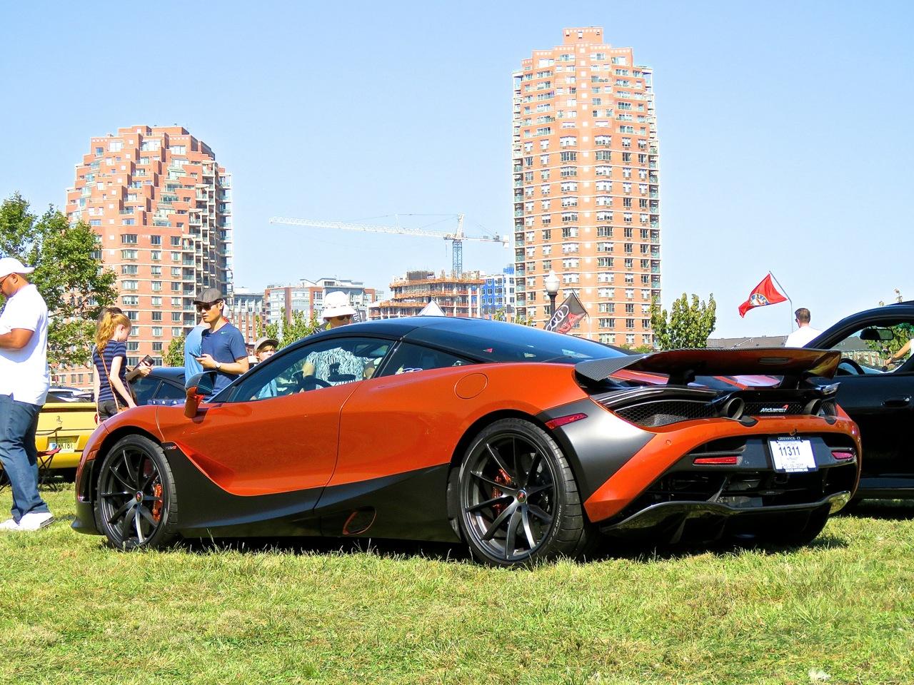 McLaren 720S 10