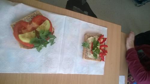 III i Dzień Zdrowej Żywności