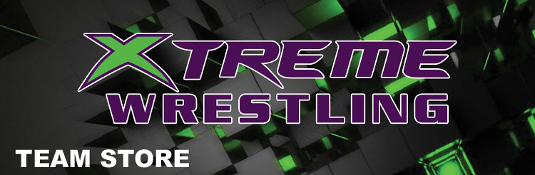 Team Xtreme Wrestling Store