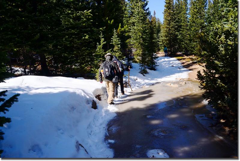 Bill Moore Lake Trail, Empire, Colorado (27)
