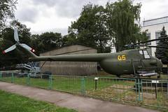 Mil Mi-4AV - 2