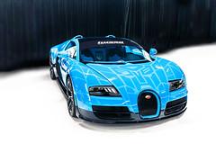 2014 Bugatti Veyron Transformers