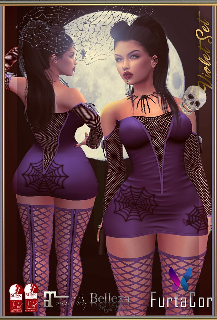 FurtaCor – Shayla Set