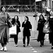 DSC_5305b B&W Shoreditch London Great Eastern Street Oriental Ladies