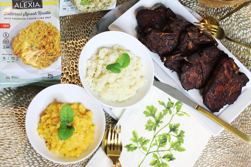 alexia-butternut-squash-risotto-pork-chops-13