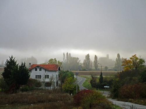 Niebla y Sol