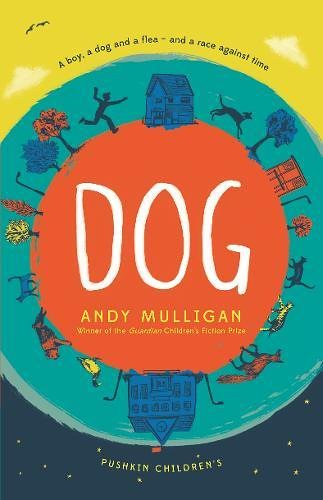 Andy Mulligan, Dog