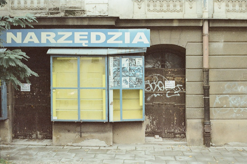 tools - Kraków